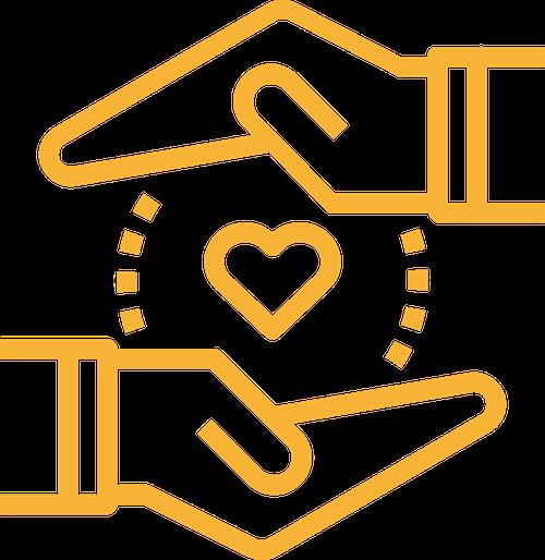 Pflegedienst Christoph, Verhinderungspflege, Icon