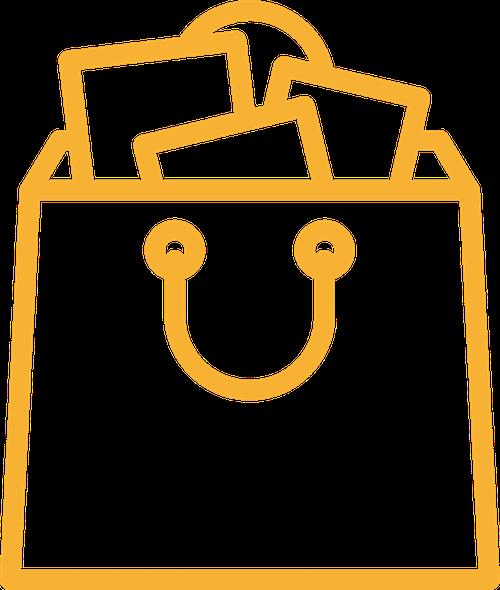 Pflegedienst Christoph, Hauswirtschaftliche Versorgung, Icon