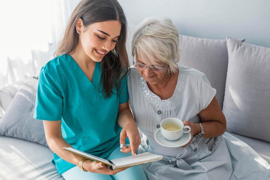 Pflegedienst Christoph - Pflegefachkraft gesucht - Jobs